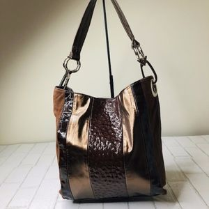 Braciano Shoulder Bag